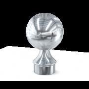 Заглушка шар